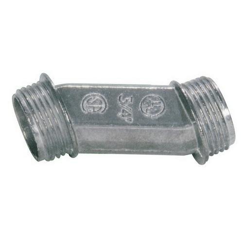 Morris 14465 Rigid Offset Nipples - Zinc Die Cast 2