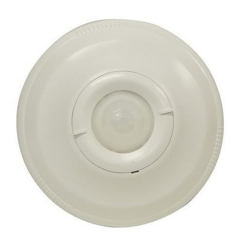 Morris 80552 Ceiling Sensor Switch - PIR White