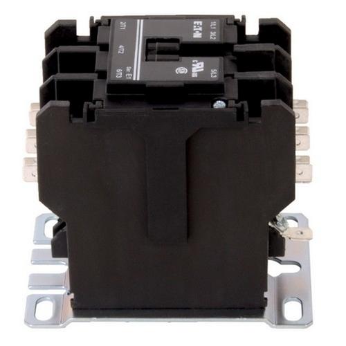 Morris TDPE403480 Eaton 3 Pole Definite Purpose Contactors 40A 480V Coil